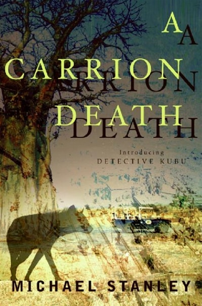 Carrion Death by Michael Stanley
