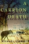 Carrion Death, A | Stanley, Michael | Double-Signed 1st Edition
