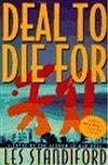 Standiford, Les | Deal to Die For | Signed First Edition Book
