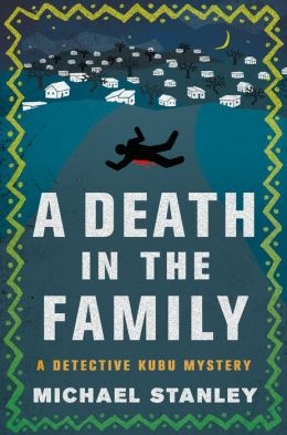 Death in the Family by Michael Stanley