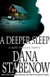 Deeper Sleep, A | Stabenow, Dana | Signed First Edition Book