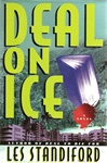 Standiford, Les - Deal on Ice (Signed First Edition)