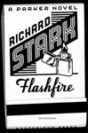 Flashfire | Stark, Richard (Westlake, Donald) | Signed First Edition Book