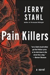 Pain Killers | Stahl, Jerry | Signed First Edition Book