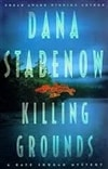 Killing Grounds | Stabenow, Dana | Signed First Edition Book