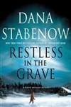 Restless in the Grave | Stabenow, Dana | Signed First Edition Book
