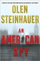 American Spy, An | Steinhauer, Olen | Signed First Edition Book