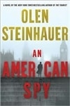 Steinhauer, Olen - American Spy, An (Signed First Edition)