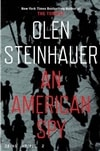 American Spy, An | Steinhauer, Olen | Signed First Edition UK Book