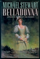 Belladonna | Stewart, Michael | First Edition Book