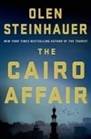 Cairo Affair, The | Steinhauer, Olen | Signed First Edition Book