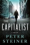 Steiner, Peter | Capitalist, The | Signed First Edition Book