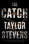 Catch, The | Stevens, Taylor | Signed First Edition Book