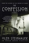 Confession, The | Steinhauer, Olen | Signed First Edition Trade Paper Book