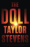 Doll, The | Stevens, Taylor | Signed First Edition Book