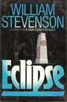 Eclipse | Stevenson, William | First Edition Book