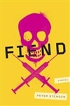 Fiend | Stenson, Peter | Signed First Edition Book