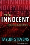 Innocent, The | Stevens, Taylor | Signed First Edition Book