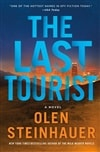 Steinhauer, Olen | Last Tourist, The | Signed First Edition Copy