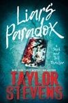 Liars' Paradox by Taylor Stevens | Signed First Edition Book