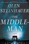 Middleman, The | Steinhauer, Olen | Signed First Edition Book