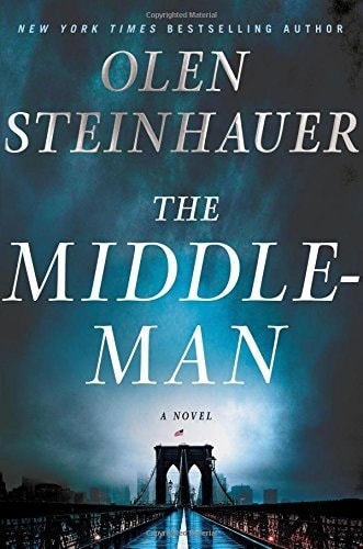 The Middleman by Olen Steinhauer