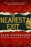 Nearest Exit, The | Steinhauer, Olen | Signed First Edition Book