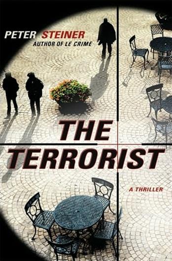 The Terrorist by Peter Steiner
