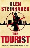 Tourist, The | Steinhauer, Olen | Signed 1st Edition UK Trade Paper Book