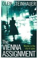 Vienna Assignment, The | Steinhauer, Olen | Signed 1st Edition UK Trade Paper Book