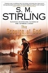 Stirling, S.M. - Scourge of God, The (Signed First Edition)