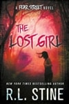 Stine, R.L. | Lost Girl, The | Signed First Edition Book