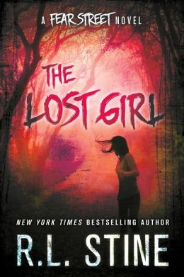 The Lost Girl by R.L. Stine
