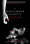 Stine, R.L. | Midsummer Night's Scream, A | Signed First Edition Book