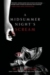 Midsummer Night's Scream, A | Stine, R.L. | Signed First Edition Book