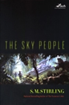 Stirling, S.M. | Sky People, The | Signed First Edition Book