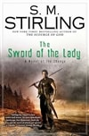 Stirling, S.M.| Sword of the Lady, The | First Edition Book