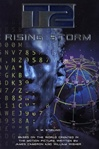 Stirling, S.M.- T2: Rising Storm (First Edition)