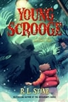 Young Scrooge by R.L. Stine | Signed First Edition Book