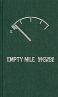 Empty Mile | Stokoe, Matthew | Signed Limited Edition Book