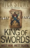 King of Swords UK by Nick Stone