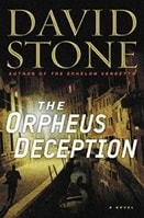 Orpheus Deception | Stone, David | Signed First Edition Book