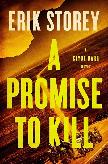 A Promise to Kill by Erik Storey