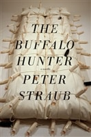 Buffalo Hunter, The | Straub, Peter | Signed First Edition Book