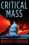 Critical Mass | Strieber, Whitley | Signed First Edition Book