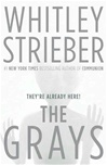 Grays, The | Strieber, Whitley | Signed First Edition Book