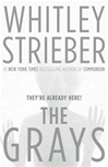 Grays, The | Strieber, Whitley | First Edition Book
