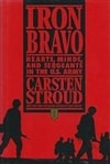 Iron Bravo | Stroud, Carsten | Signed First Edition Book