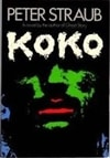 Koko by Peter Straub | Signed First Edition Book
