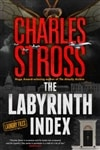 The Labyrinth Index | Stross, Charles | Signed First Edition Book